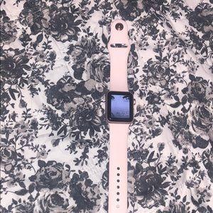 apple watch serie 2 like brand new